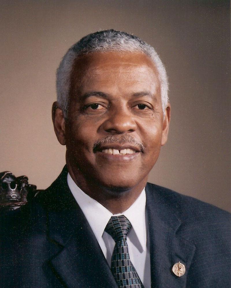 Dr. Alvin Curling O.Ont.