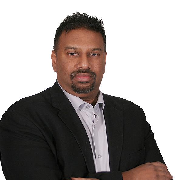 Danton Thurairajah