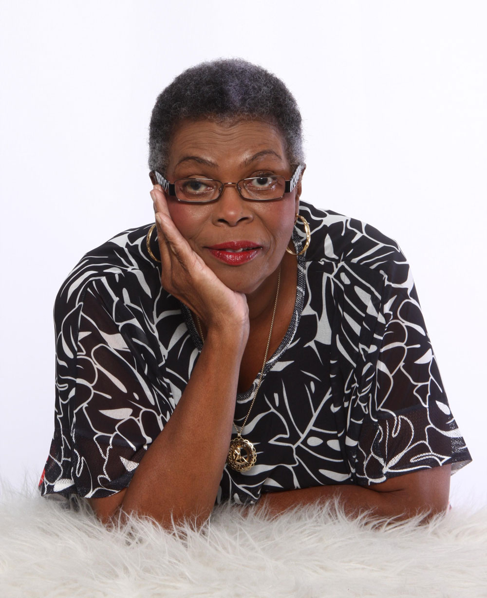 Hyacinth Robinson-Powell
