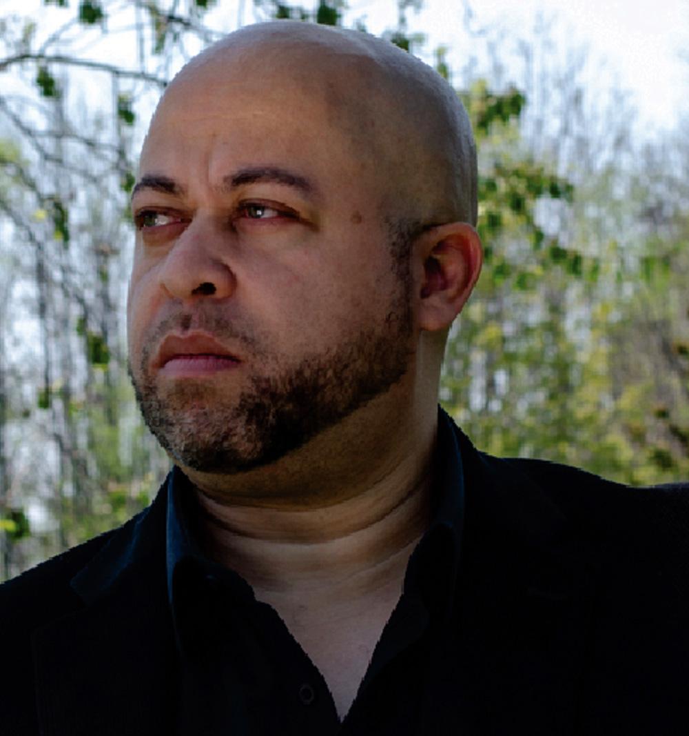 Ian Andre Espinet