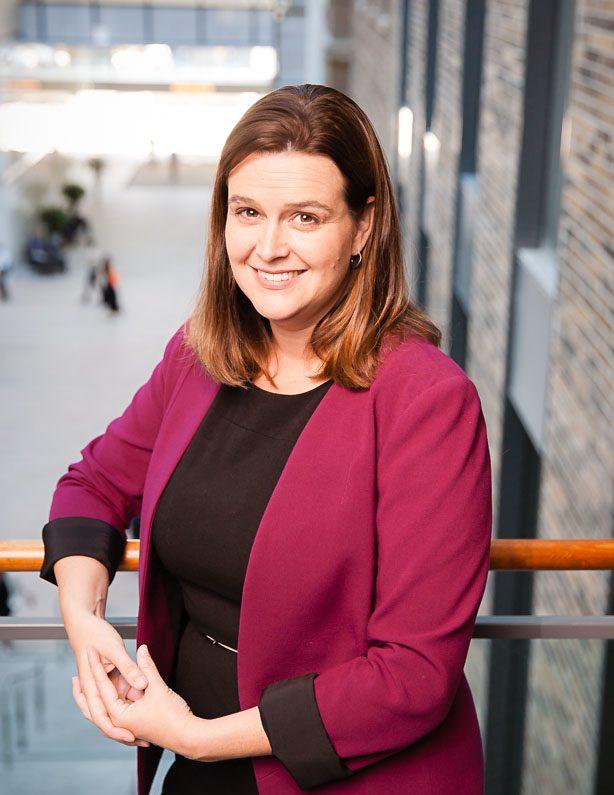 Dr. Jennifer McKelvie