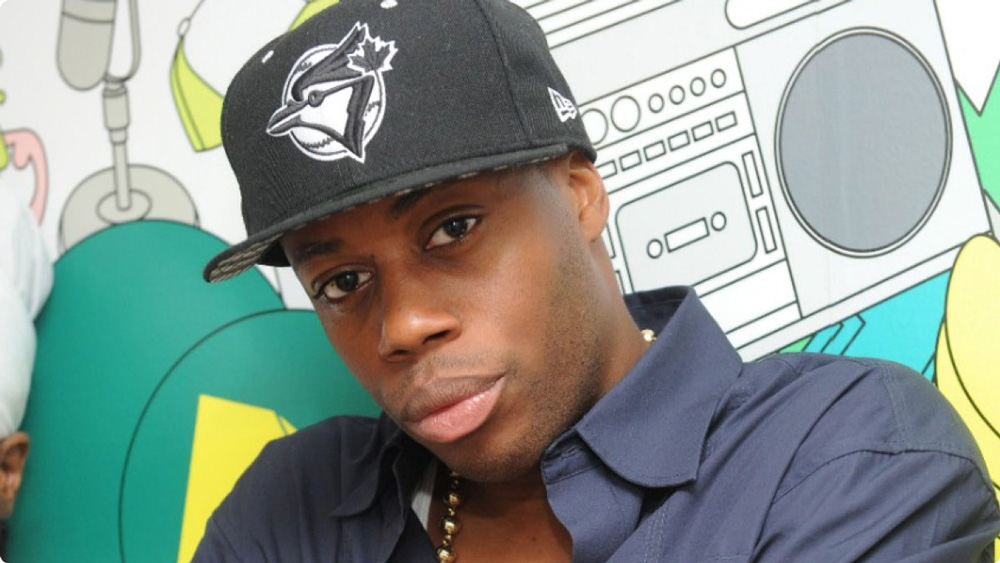 Kardinal Offishall - Photo by Universal Music