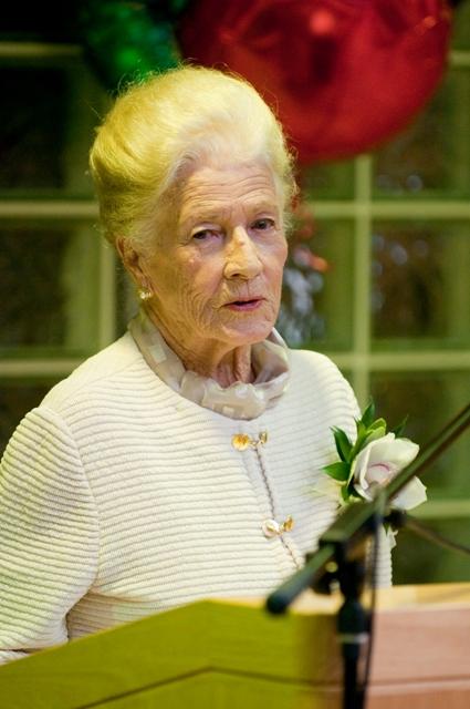 Margaret Birch