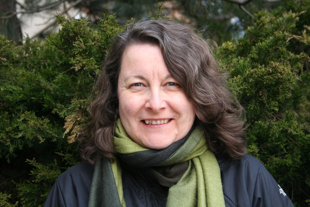 Anne Gloger