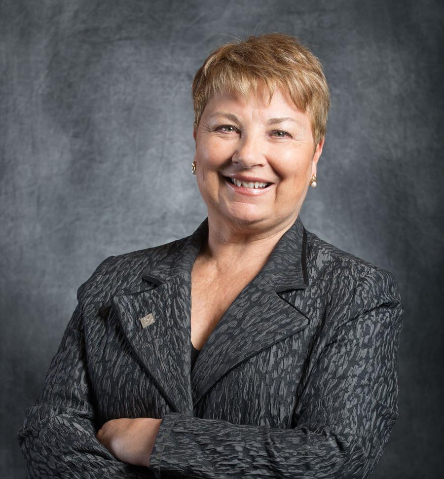 Betty Carr