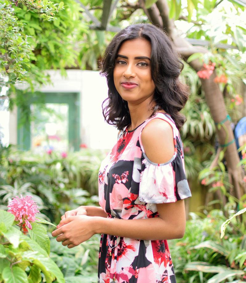 Rachel Kandiah