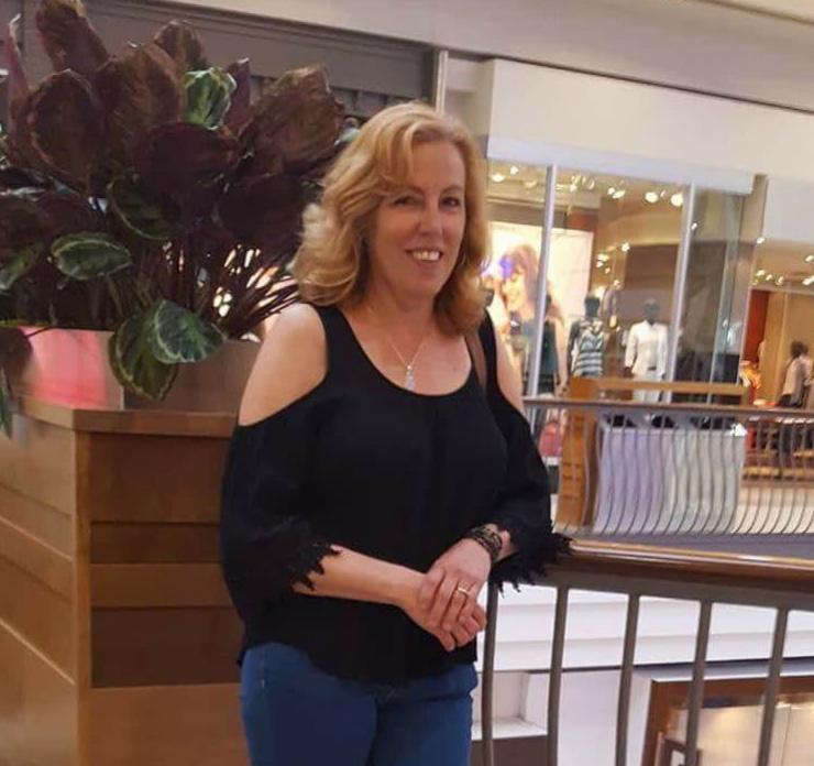 Rose Van Sluytman