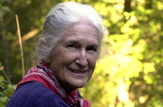 Lois James, C.M.
